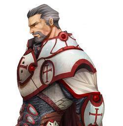 General Marcus La Croix