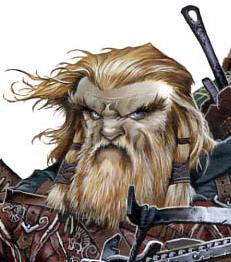 Dalgar the Dwarf