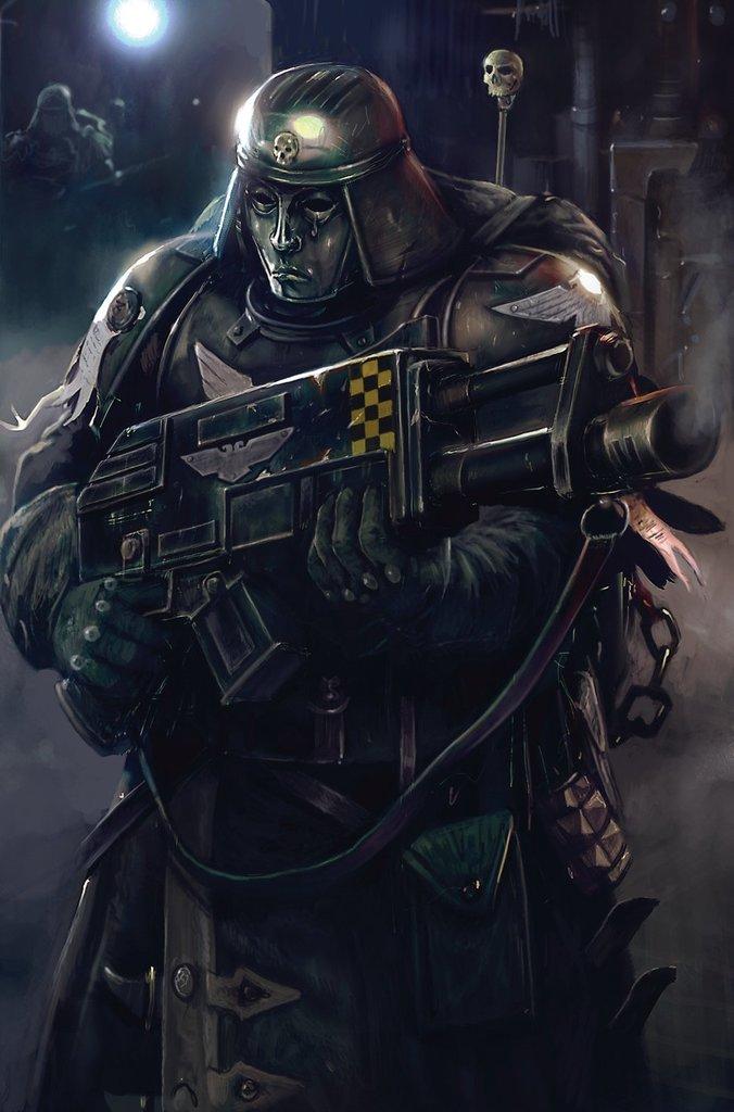 Captain Ilker Basturk