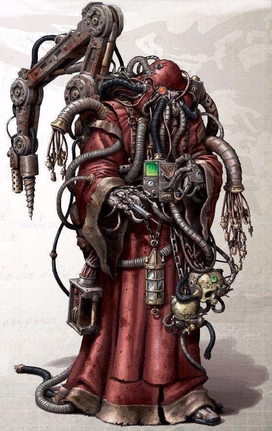 Techmaster Gitano