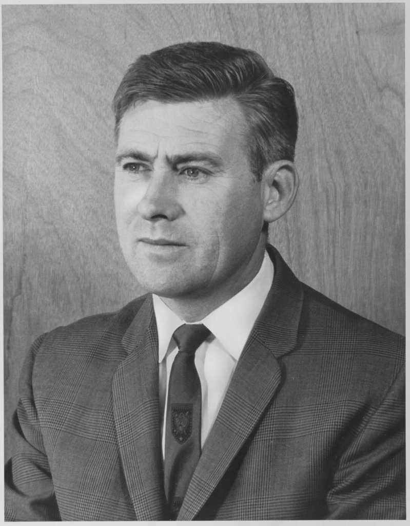 Adrian Clark M.D.