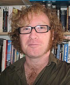 Jon Kross