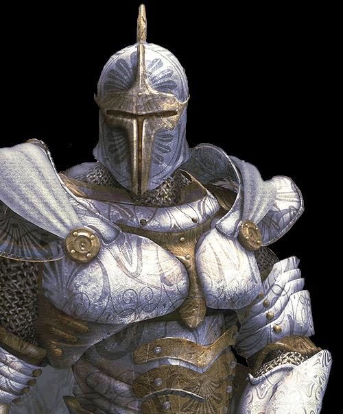 Caerid of Helm