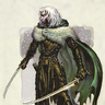 Chris the Drow
