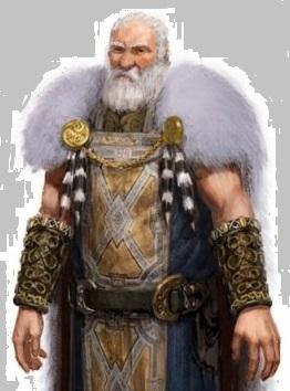 Lord Alen