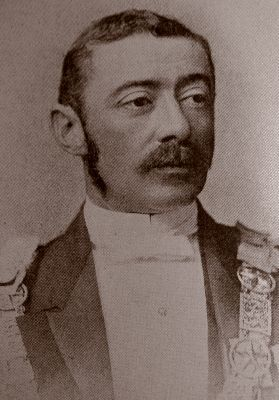 Lord Lawrence Dundas