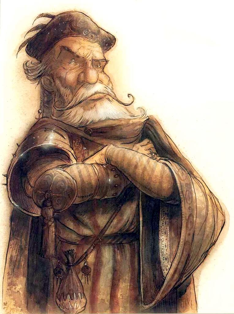 Rowan Darkwood