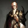 Darius Augustus Caritas