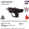 Scout Blaster