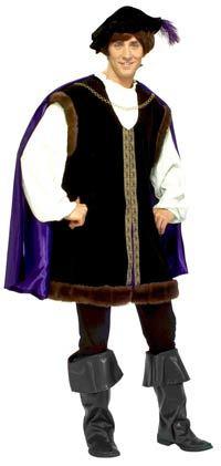 Baron Kerral