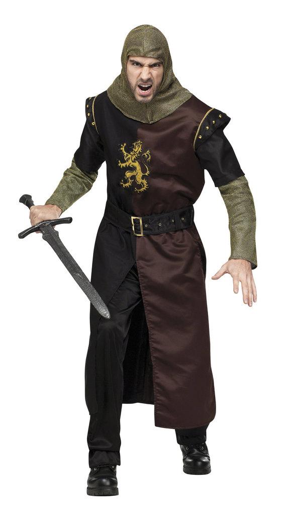 Baron Thuren