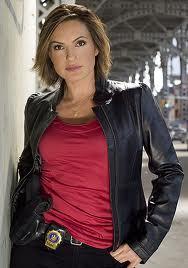 Detective Monica Jones