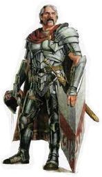 Baron Kaden, Constantine