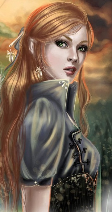 Lyriina Varn