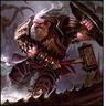 Grimdal Stormhammer