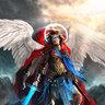Michael, Guard of Faith