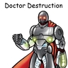 Doctor Destruction