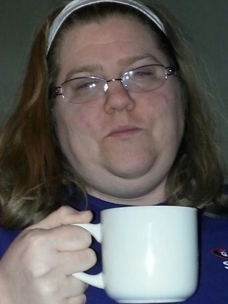 Ms. Reece