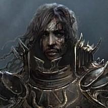 Salazar Ravenwolf