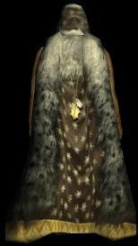 Cloak of the Yeti