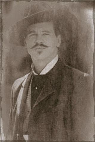 Lucius Beauregard