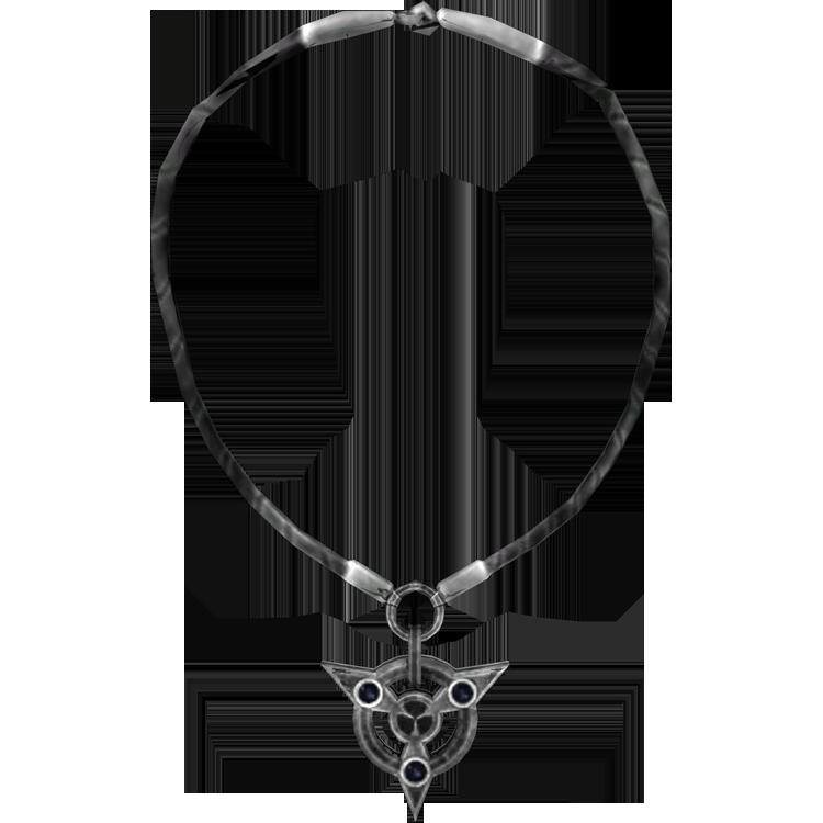 Heldren's Amulet