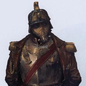 Rogue Trader Chelkar