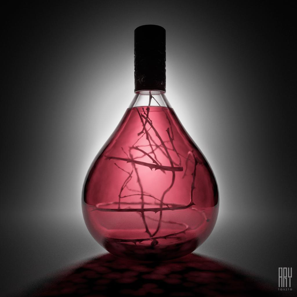 Escape Potion