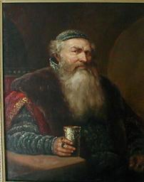 Lord Ethud Arroway
