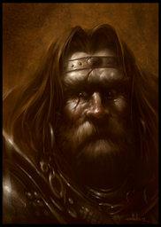 Lord Artur Stonechild