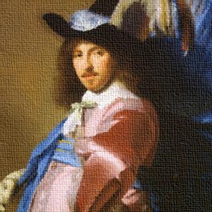 Governor Jakob Henry Van Veldt
