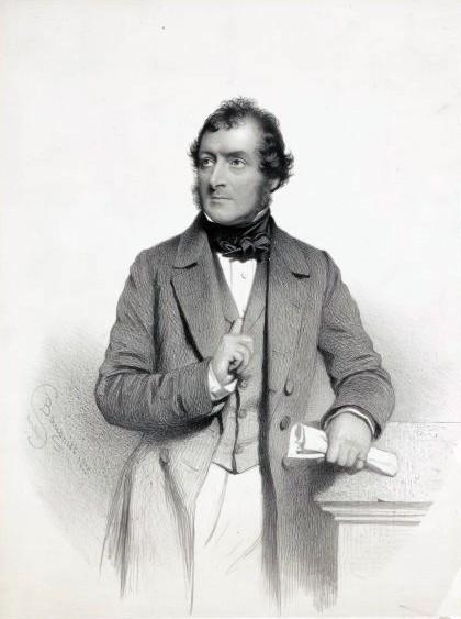 Lord Taunton