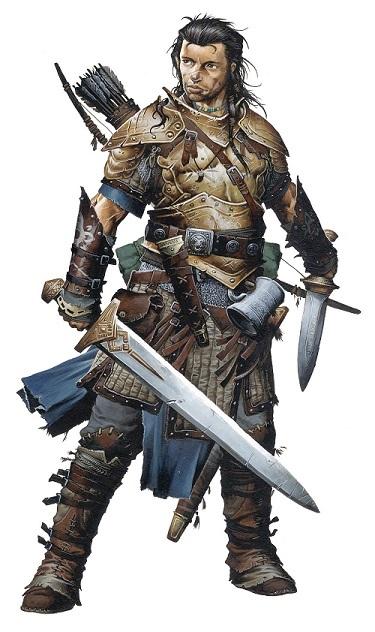 Theon Baelish