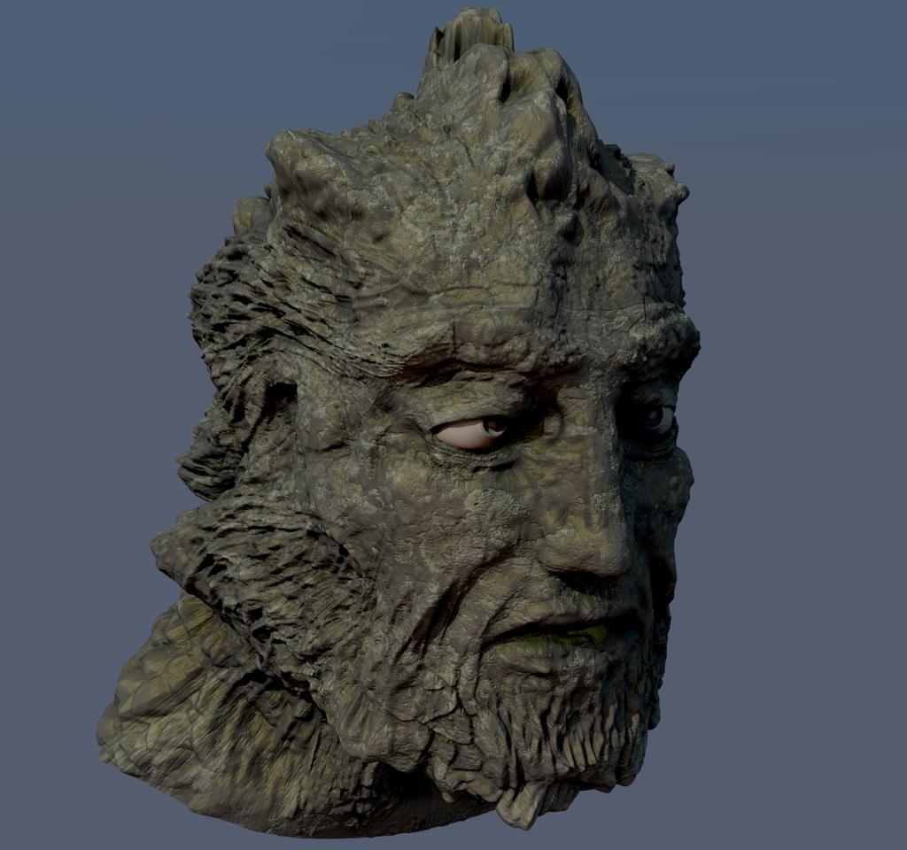 Onyx's Head