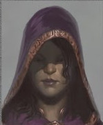 Shigu, Queen of Darkness