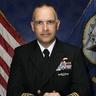 Ret. Commander Nathaniel R. Hannover