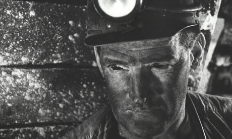 Raven of the Coal Mine