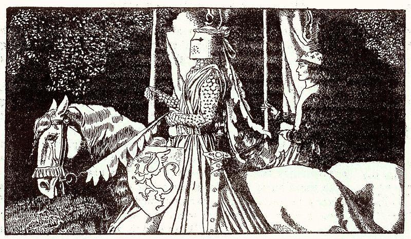 Sir Pelleas (The Gallant) Ex Merineta