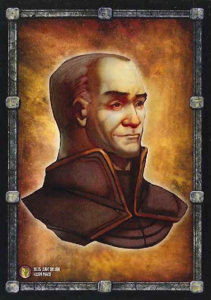 Lord Matthew Norden