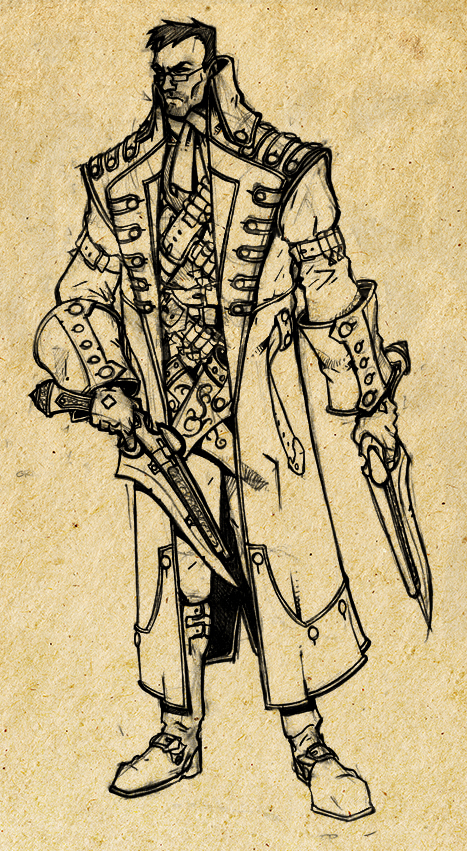 Ador Corphus