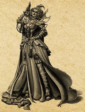 Lady Olivia Achtenbrau