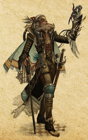 Lord Erstwile Achtenbrau