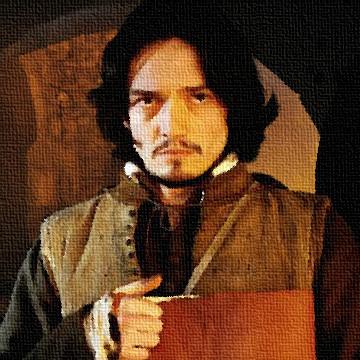 Joachim de la Vega
