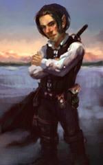 Littlefoot Cumberdink