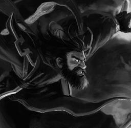 Xanin, Warlock for Hire