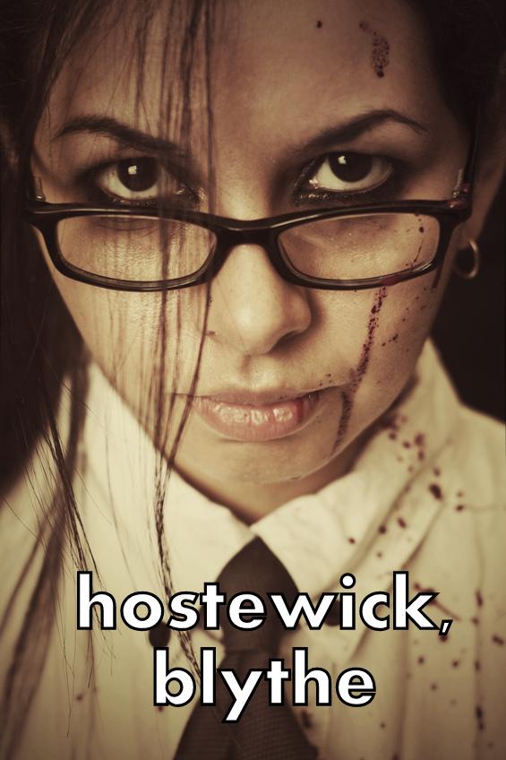 Blythe Hostewick
