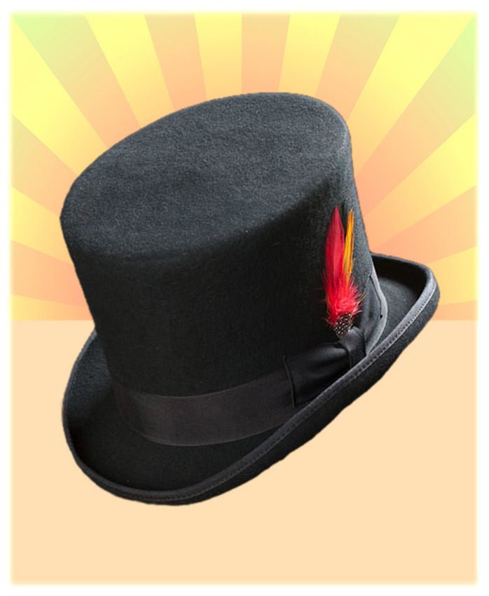 Tophat +1