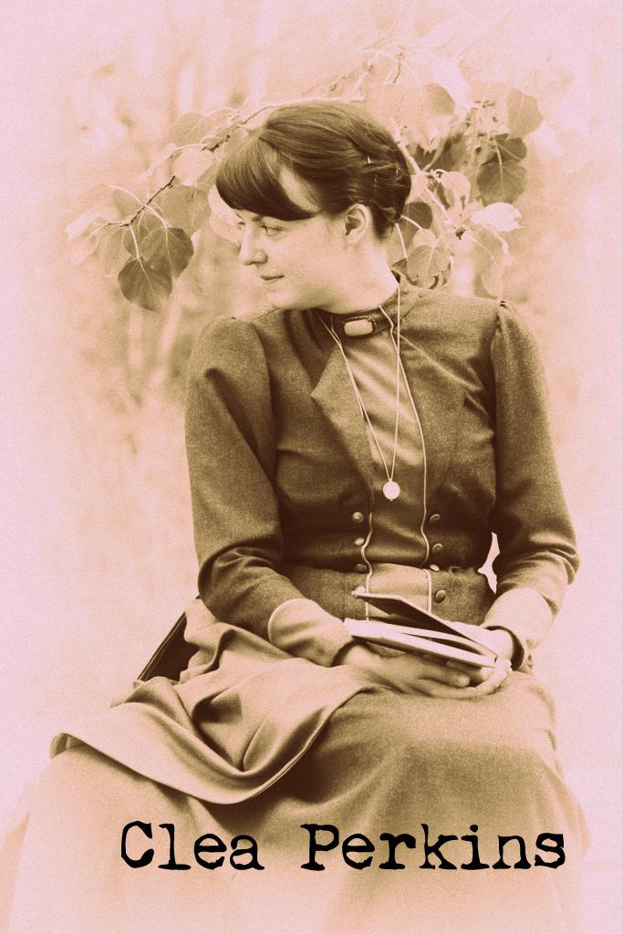 Clea Perkins