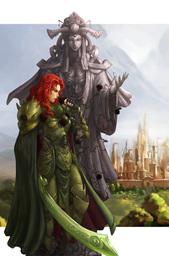 Lady Onantac Ashi