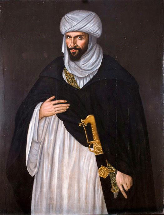 Farukh Zogby